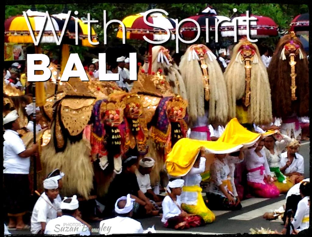 temple ceremony bali
